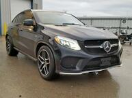2018 MERCEDES-BENZ GLE-CLASS GLE43 AMG 4MATIC COUPE