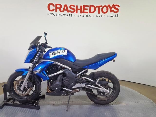 Kawasaki Er650ca for Sale