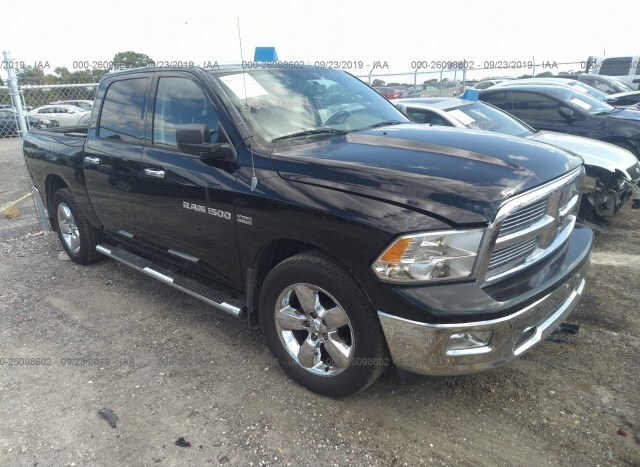 Ram Ram Pickup for Sale