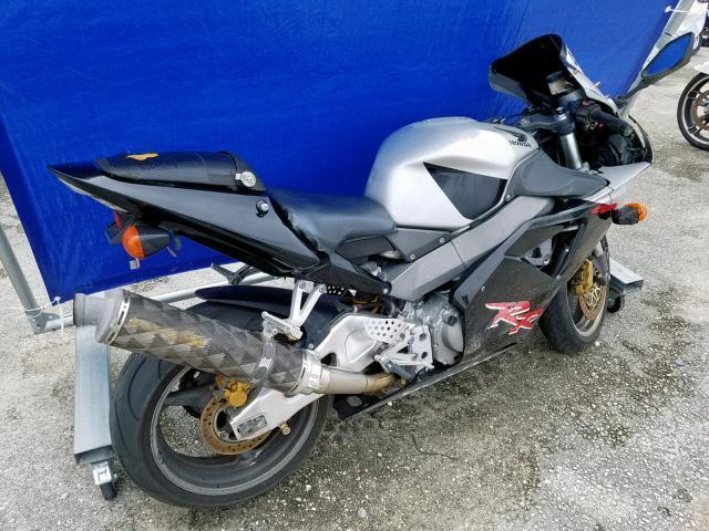 Honda Cbr900rr for Sale