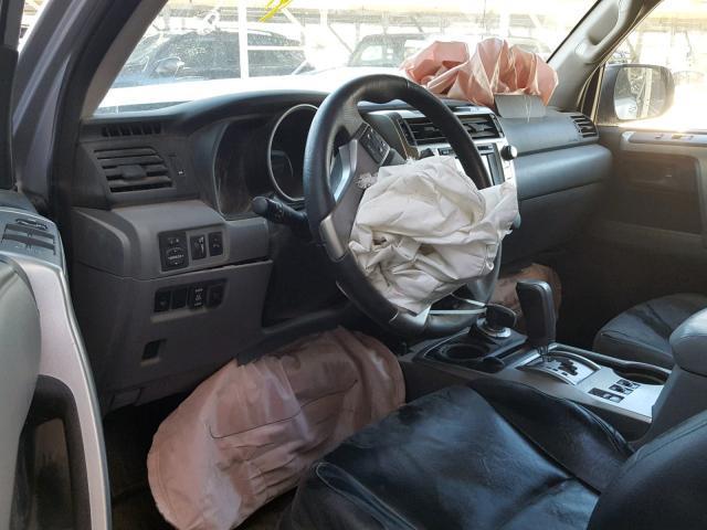 Toyota 4Runner for Sale