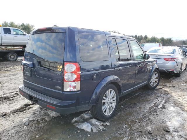 Land Rover Lr4 for Sale