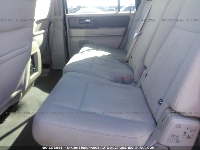 Ford Expedition El for Sale