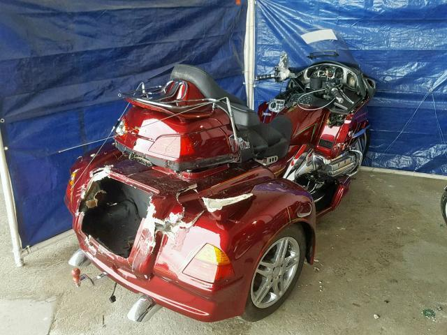 Honda Gl1800 for Sale