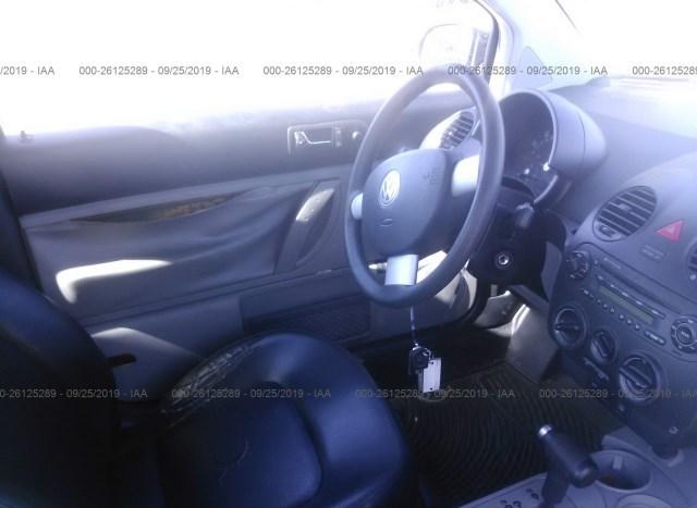 Volkswagen New Beetle for Sale