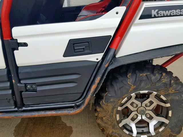 Kawasaki Teryx4 800 for Sale