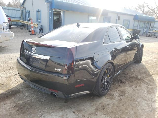 Cadillac Cts-V for Sale