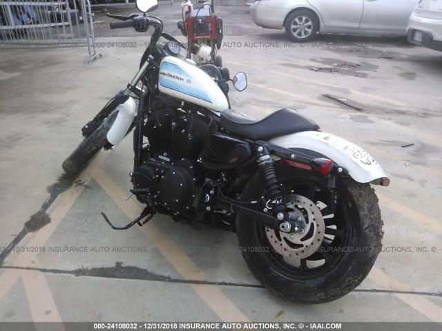 Harley-Davidson Xl1200 for Sale
