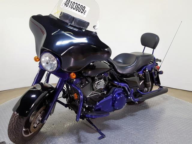 Harley-Davidson Flhx for Sale