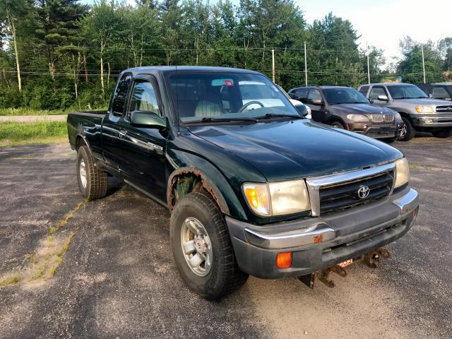 Toyota Tacoma for Sale