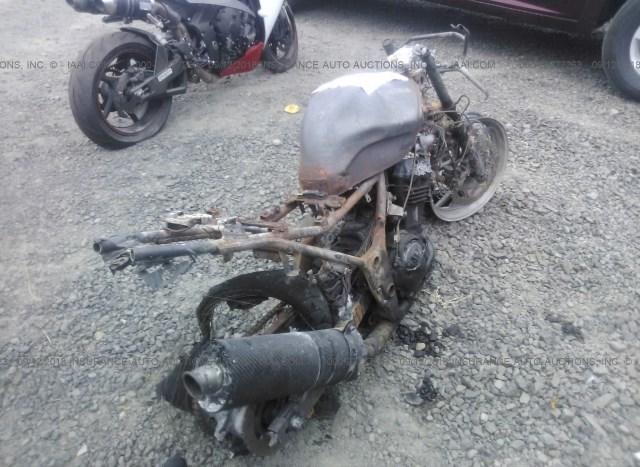 Kawasaki Ex250 for Sale