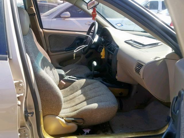 Chevrolet Cavalier for Sale