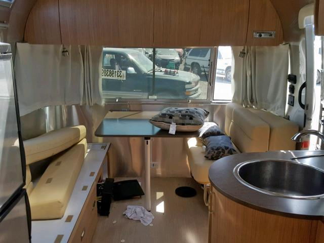 Airstream Flying Clo for Sale