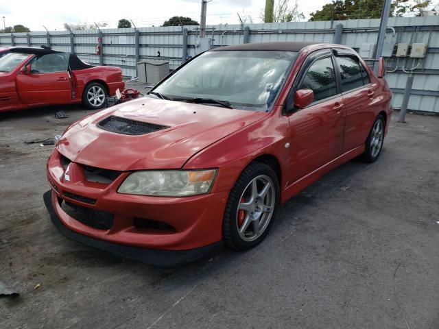 Mitsubishi Lancer Evolution for Sale