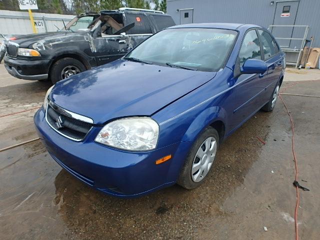 Suzuki Forenza for Sale