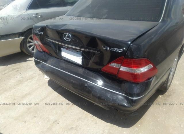 Lexus Ls 430 for Sale