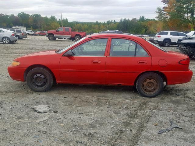 Mercury Tracer for Sale