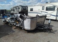 Salvage rebuildable rv for sale from insurance auctions