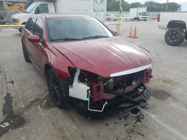 Chrysler 200 for Sale