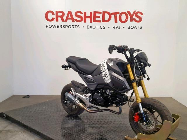 Honda Grom 125 for Sale