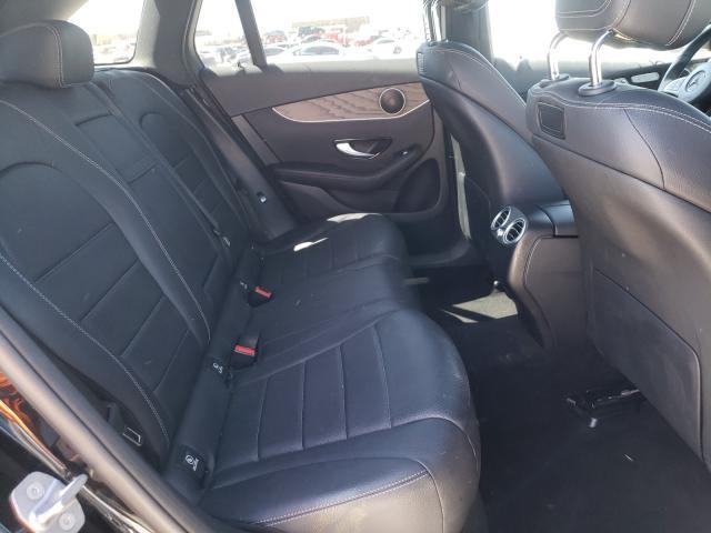 Mercedes-Benz Glc-Class for Sale