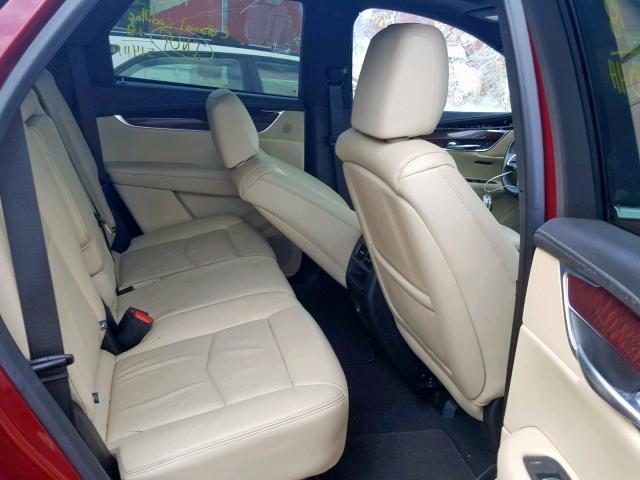 Cadillac Xt5 for Sale
