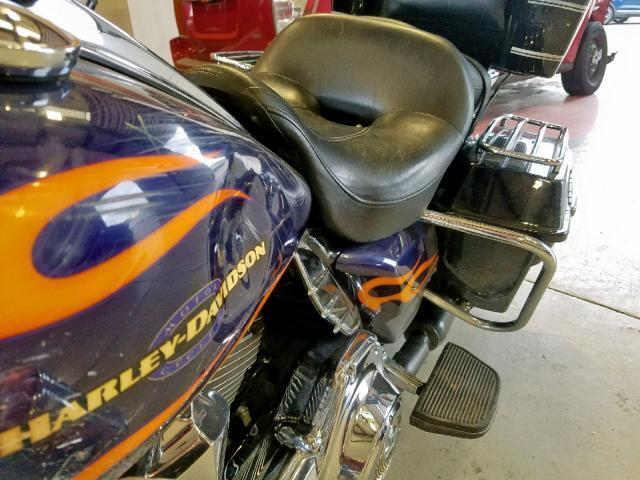 Harley-Davidson Flhrci for Sale