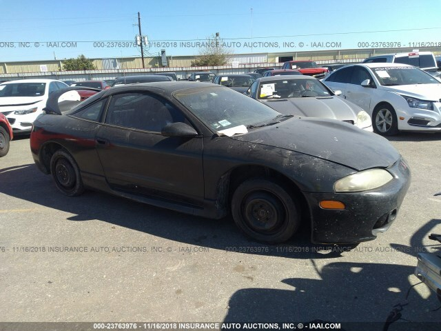 Mitsubishi Eclipse For