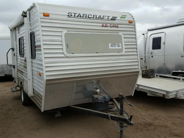 2013 STARCRAFT TRAVEL STAR 175RK SPORT / 176RB