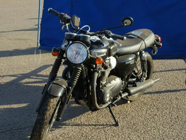 Triumph Bonneville for Sale