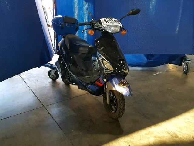 2017 ZHEJIANG JIAJUE MOTORCYCLE MOPED