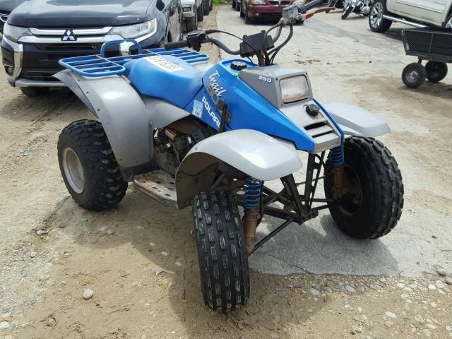 1990 POLA ATV