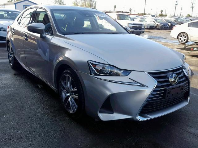 2018 LEXUS IS 200T BASE