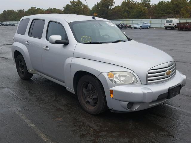 Chevrolet Hhr For