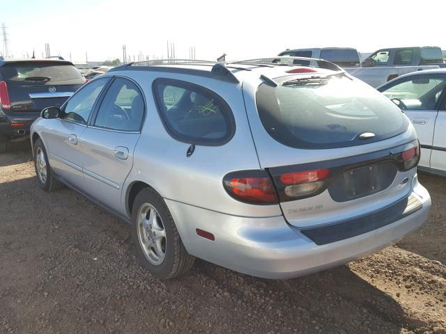 Used Car Ford Taurus 2000 Blue For Sale In Phoenix Az Online Auction