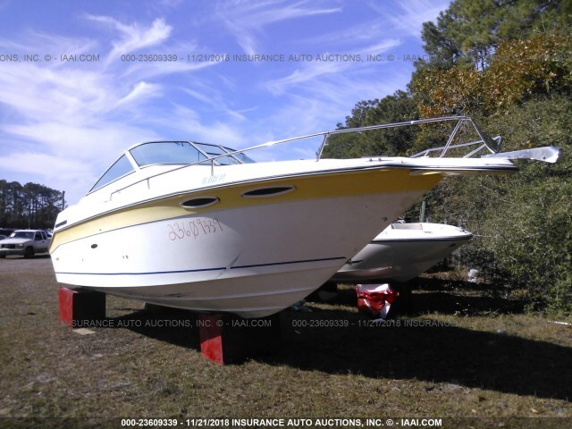 1990 SEA RAY OTHER