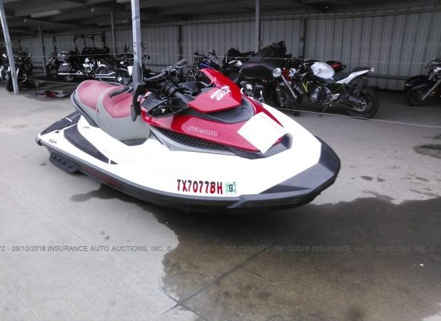 2011 SEADOO SEADOO GTX155