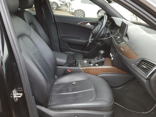 Audi A6 for Sale