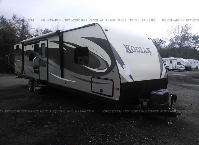 2015 KEYSTONE RV KODIAK