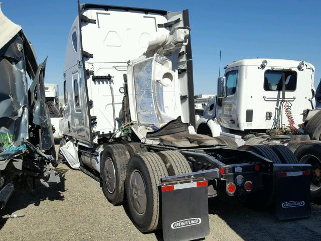 Freightliner Cascadia 123 for Sale