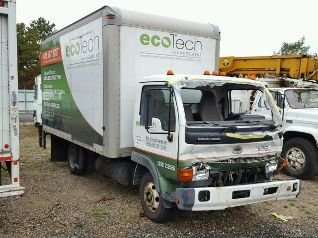2004 UD TRUCK UD1400