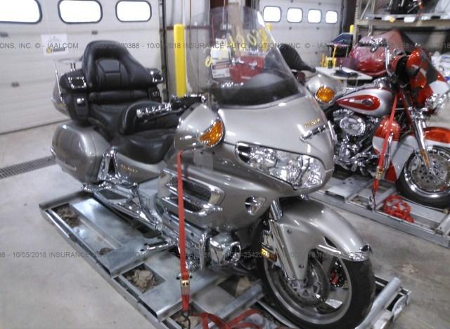 2003 HONDA GL1800