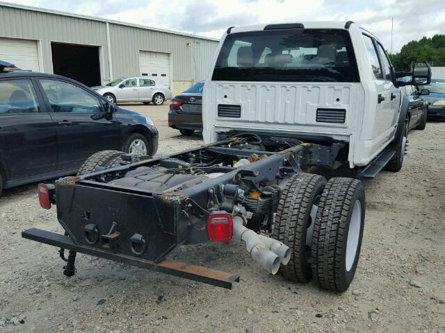 Ford F-550 for Sale