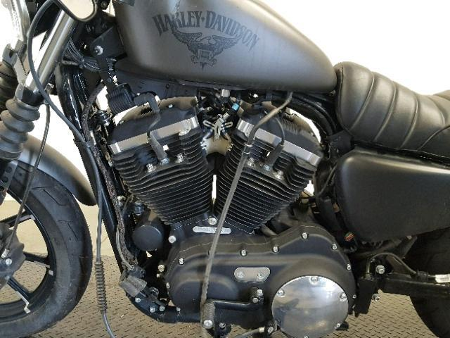 Harley-Davidson Xl883 Iron for Sale