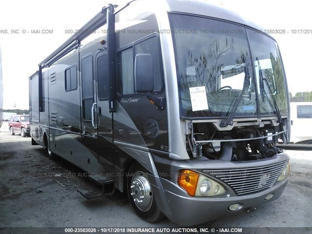Sold 2005 WORKHORSE CUSTOM CHASSIS FORWARD CONTROL MODEL