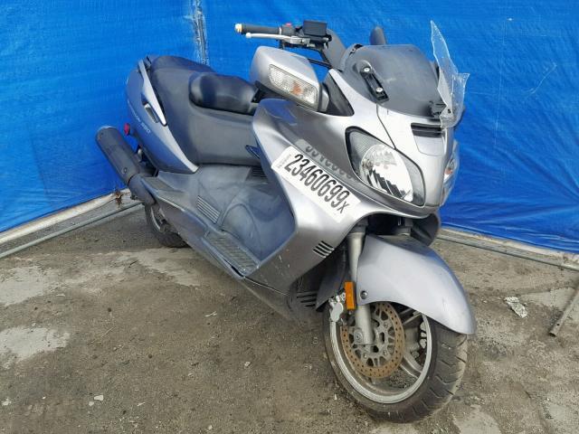 2006 SUZUKI AN650