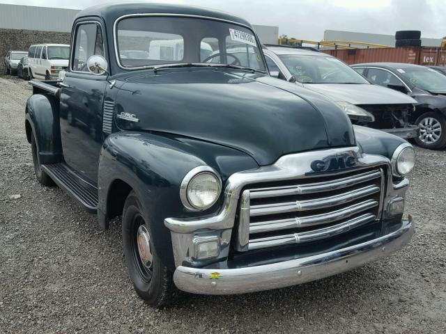 1955 GMC PICK UP