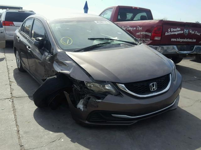 Salvage Car Honda Civic 2013 Charcoal for sale in GRAND PRAIRIE TX on 2013 honda civic gray, 2013 honda civic colors, 2013 honda civic cars, 2013 honda civic lease, 2013 honda civic comparison test, 2013 honda civic si white 2 dr, 2013 honda civic location of horn, 2013 honda civic accessories, 2013 honda civic si mileage, 2013 honda civic parts,