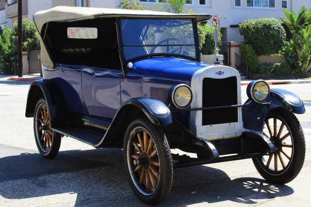 1925 CHEVROLET OTHER