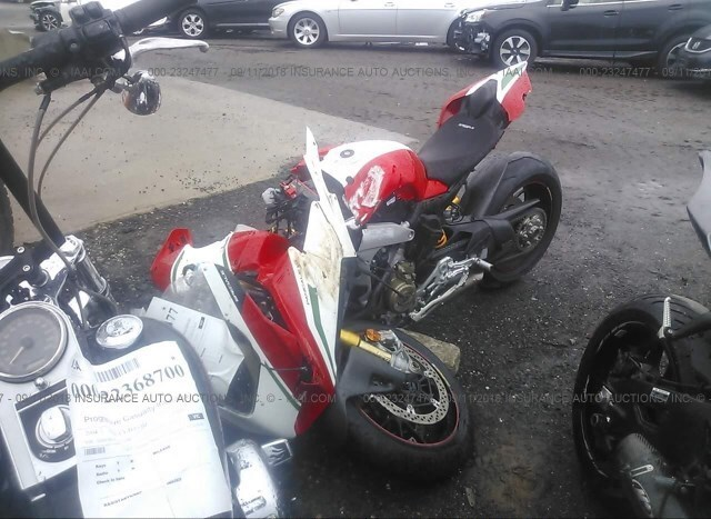 Ducati Panigale V4 for Sale